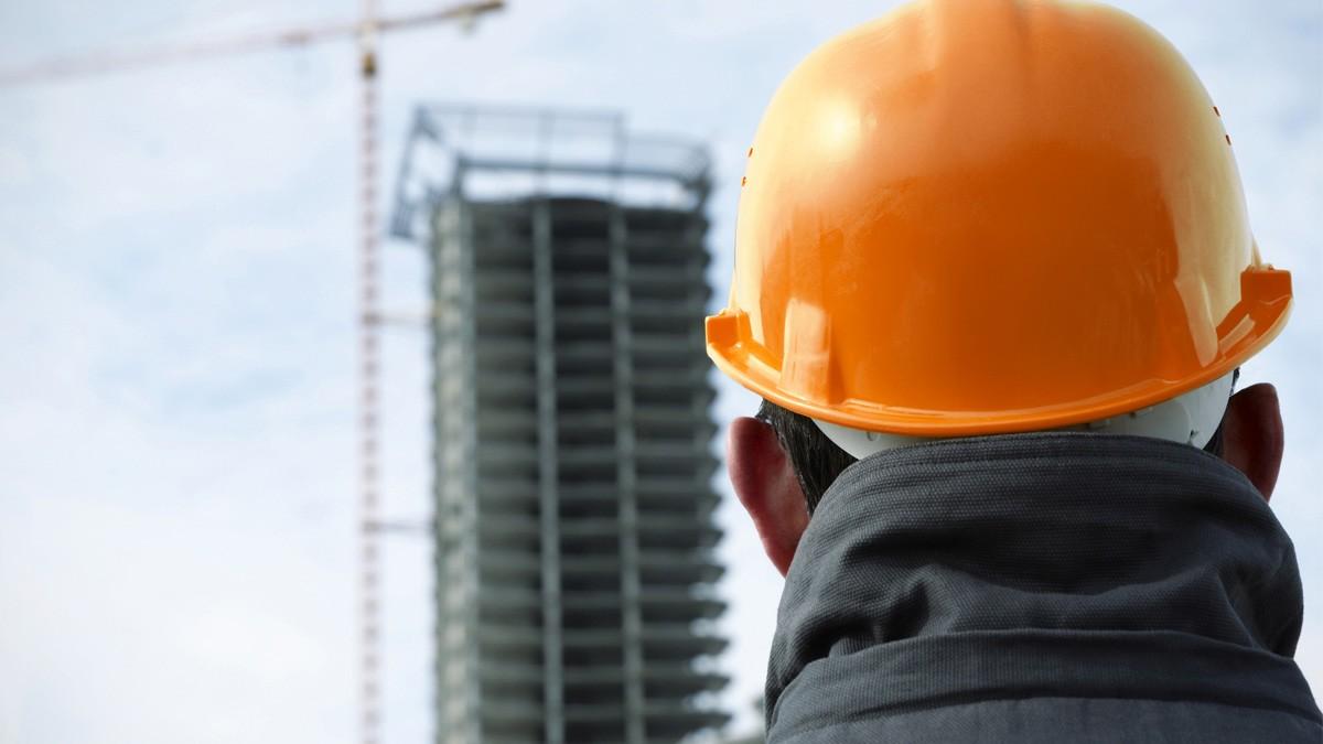 Проведение технического осмотра зданий