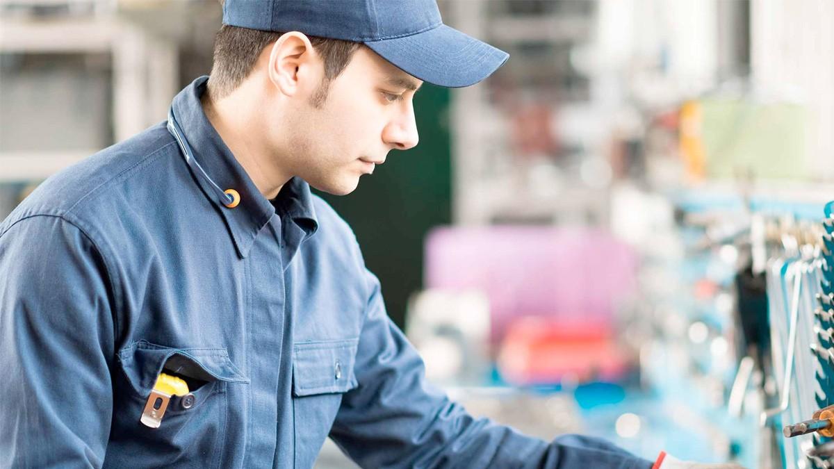 Техническое обслуживание инженерных систем зданий