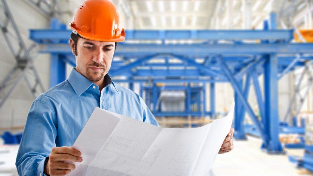Техническое обслуживание зданий и сооружений