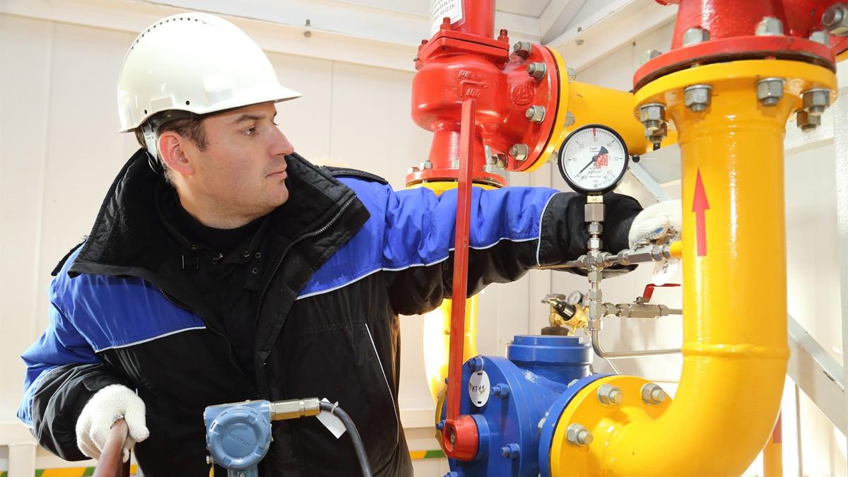 Ремонт инженерных сетей и инженерного оборудования