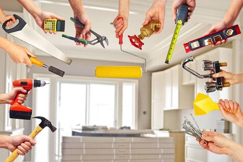 Техническое обслуживание зданий | ИнвестлайнКэпитал