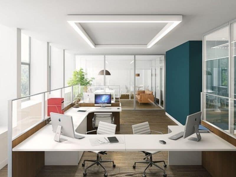 Ремонт офисов | ИнвестлайнКэпитал