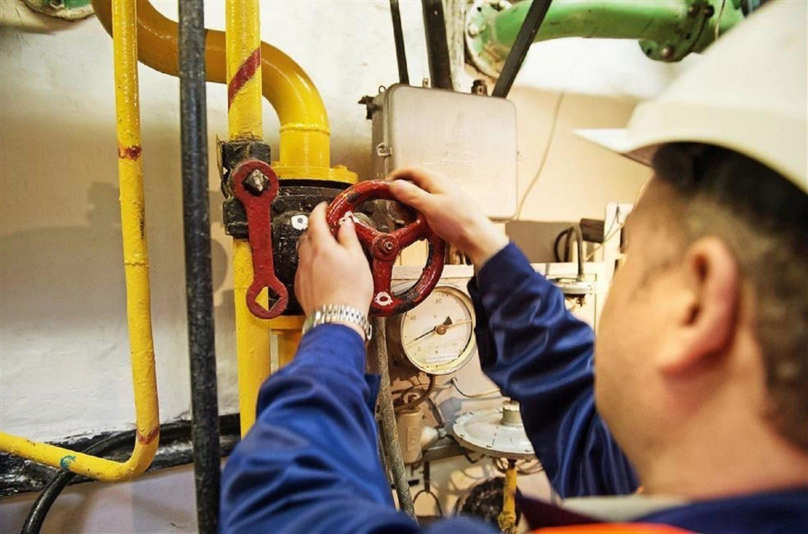Подготовка зданий к ОЗП | ИнвестлайнКэпитал