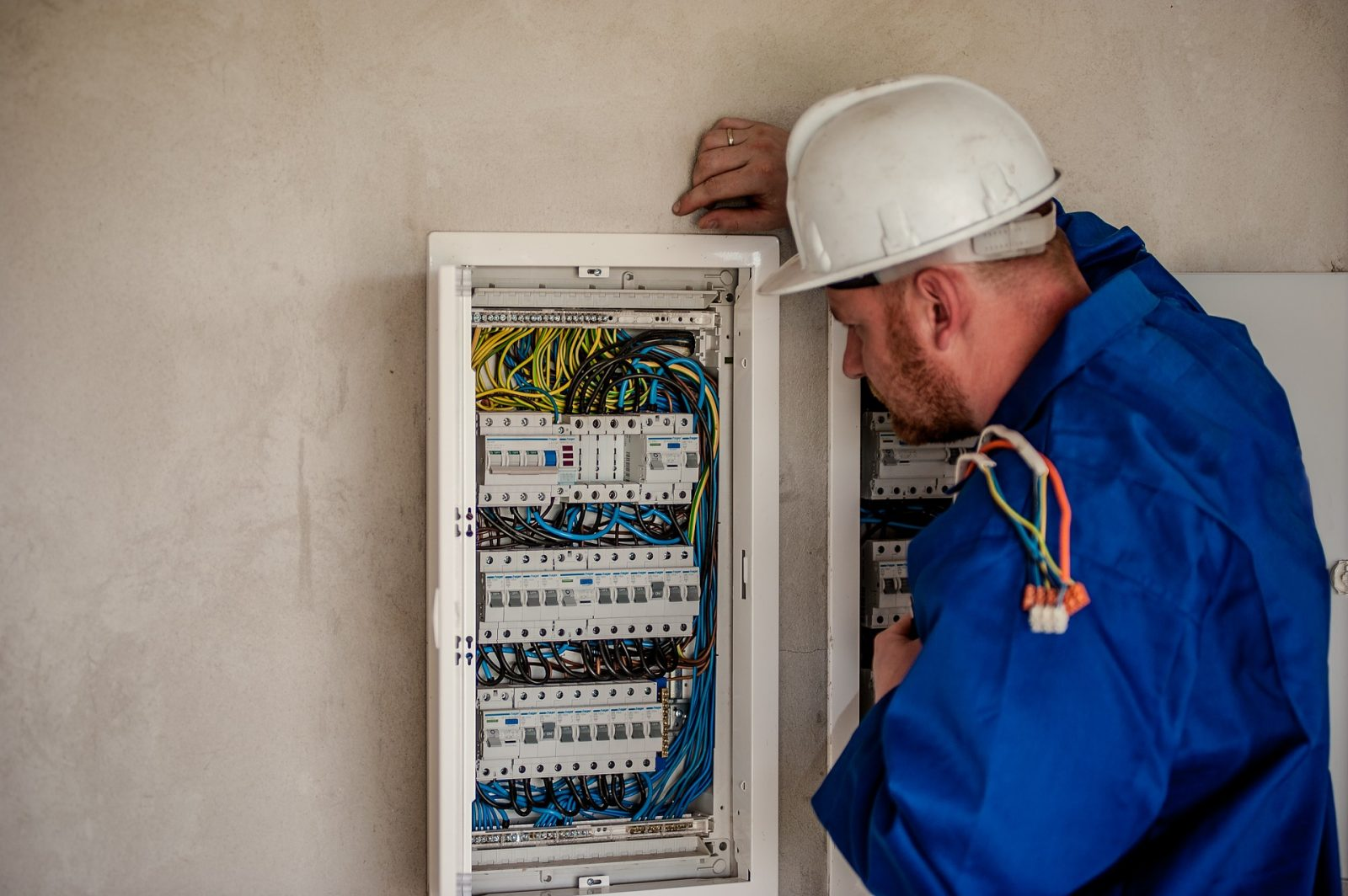 Обязанности ответственного за электрохозяйство   ИнвестлайнКэпитал