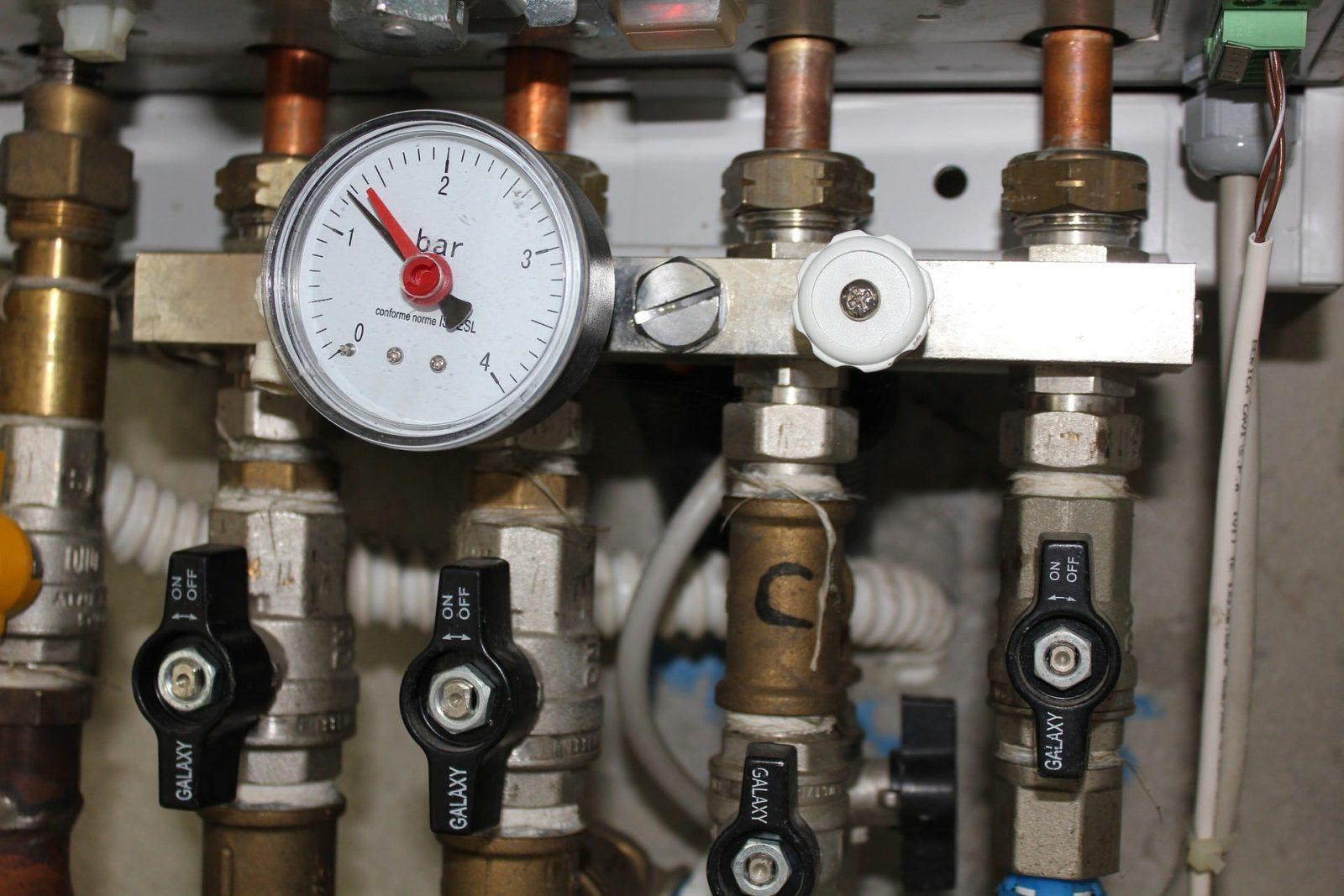 Ремонт систем отопления | ИнвестлайнКэпитал